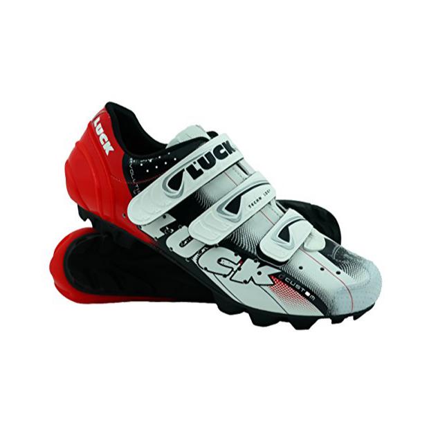 Botas de ciclismo MTB