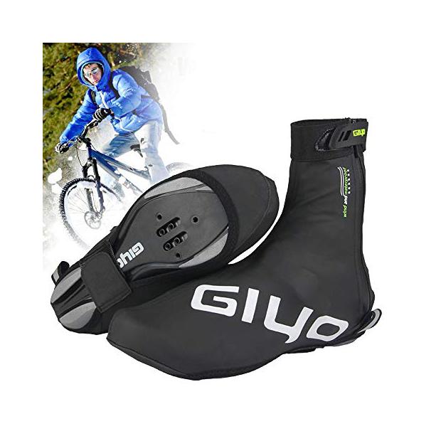 Botas de ciclismo de montaña