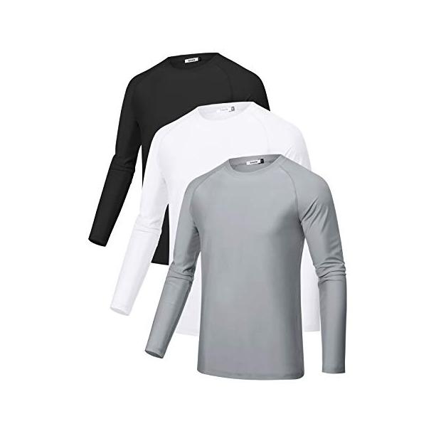 Camisetas de ciclismo casuales
