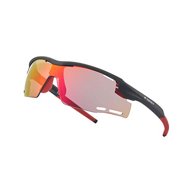 Gafas de ciclismo de montaña