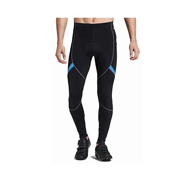 Pantalones de ciclismo largos