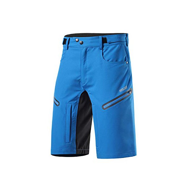 Pantalones de ciclismo para hombres