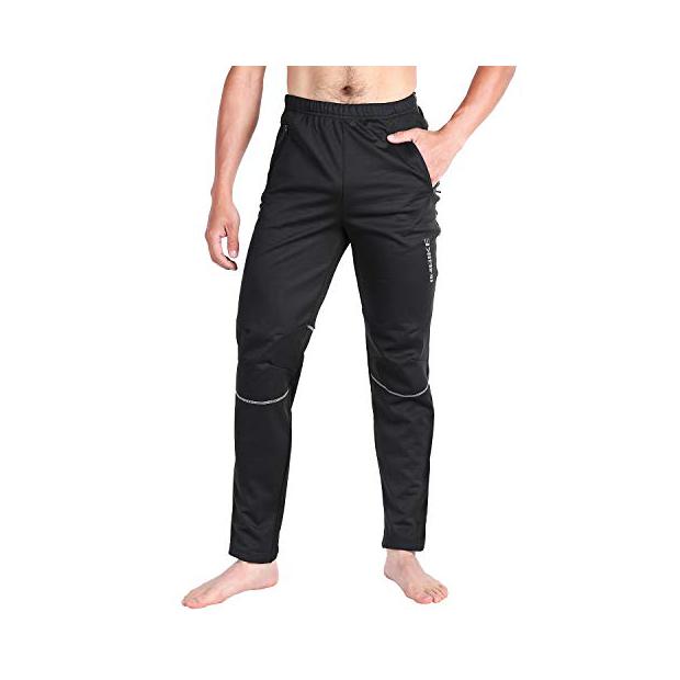 Pantalones de ciclismo para lluvia