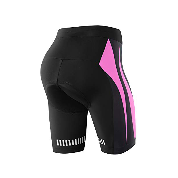 Pantalones de ciclismo para mujeres