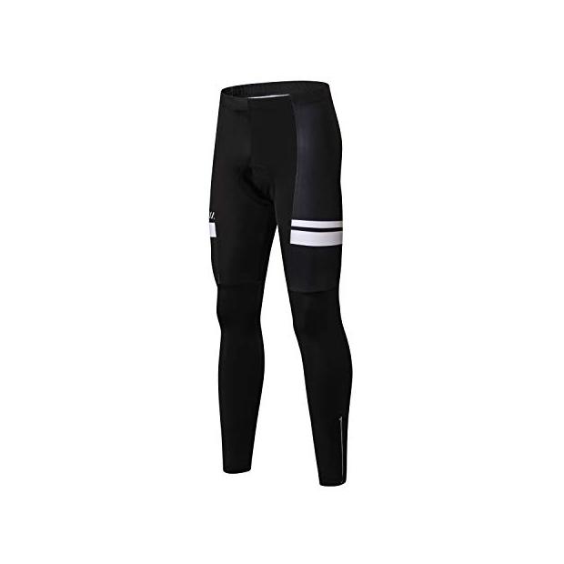 Pantalones de ciclismo sin tirantes