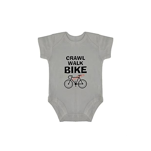 Trajes de ciclismo para bebés
