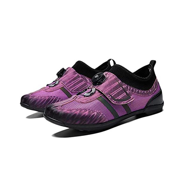 Zapatillas de ciclismo de tela