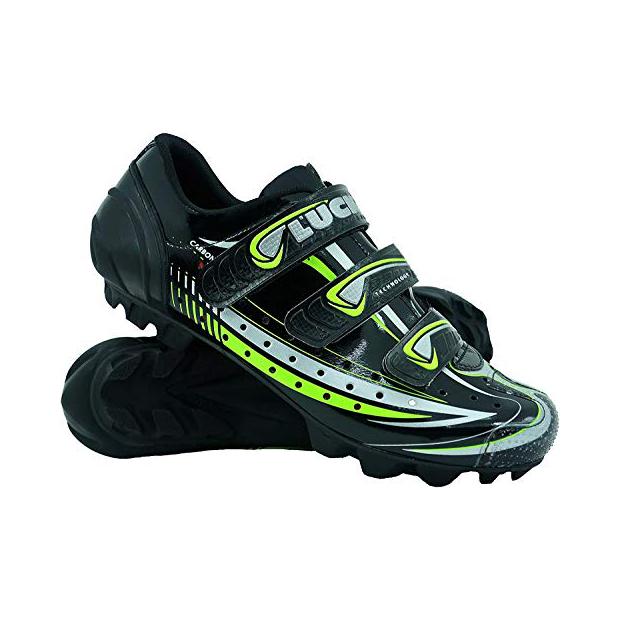 Zapatillas de ciclismo para spinning