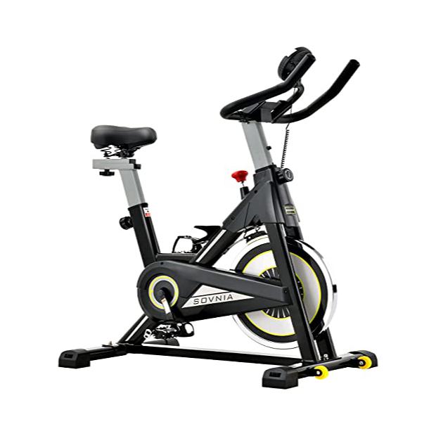 Bicicletas elípticas sin asiento