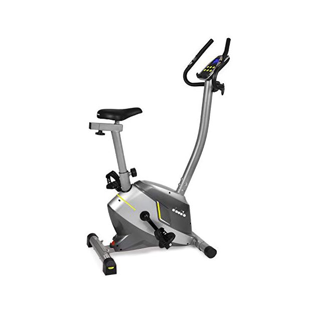 Bicicletas estáticas con programas de entrenamiento
