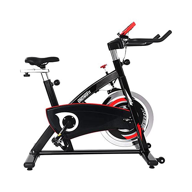 Bicicletas estáticas de gimnasio