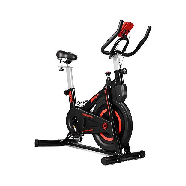 Bicicletas estáticas de spinning