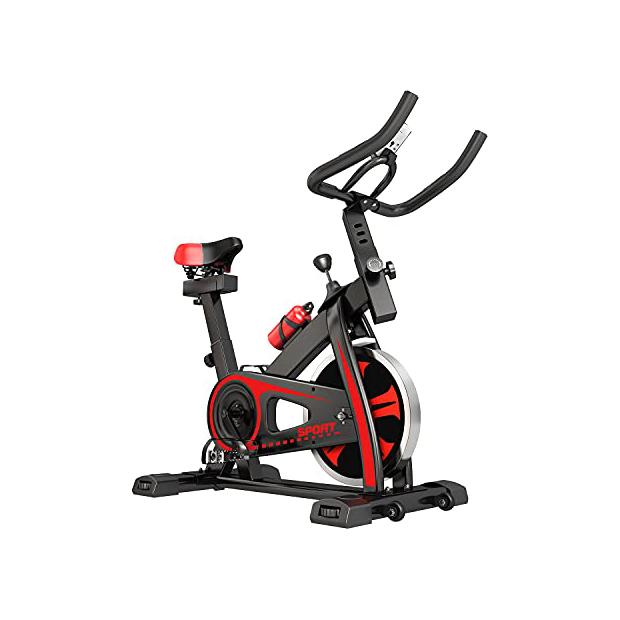 Bicicletas estáticas para 150 kg