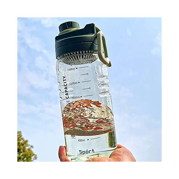 Botellas de ciclismo 1.5 litros