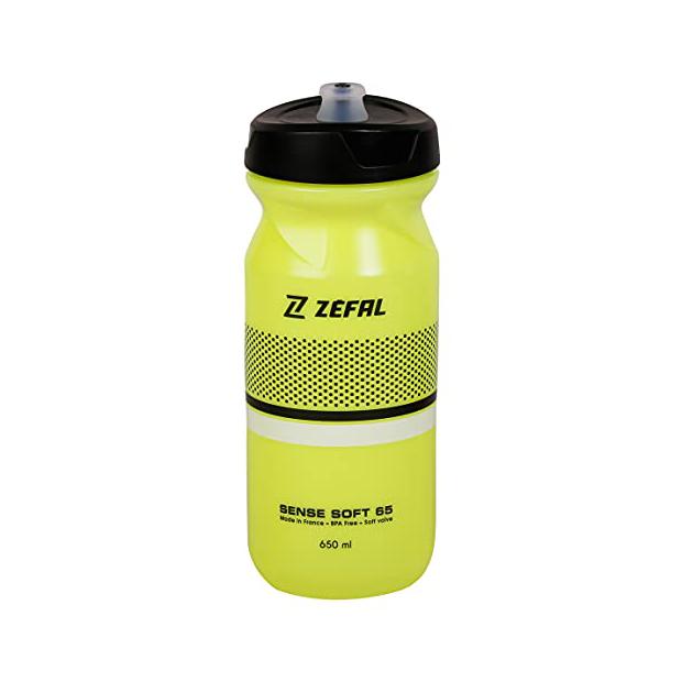 Botellas de ciclismo de 650 ml