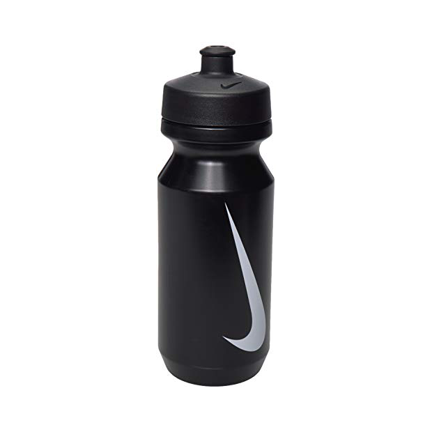Botellas de ciclismo negras