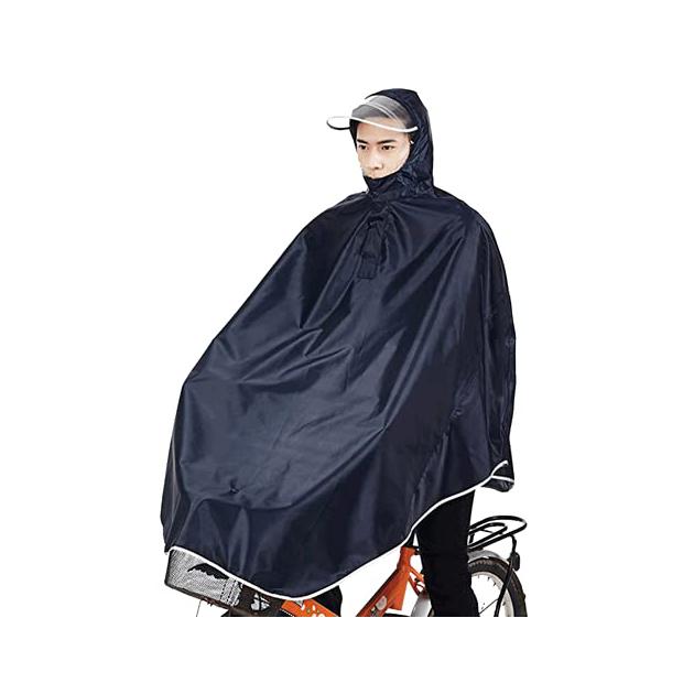 Chaquetas de ciclismo para lluvia