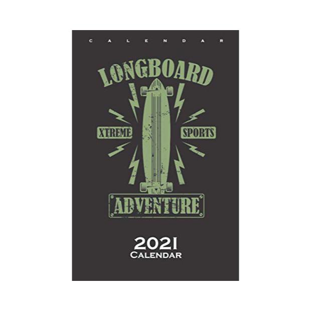 Longboard extremos
