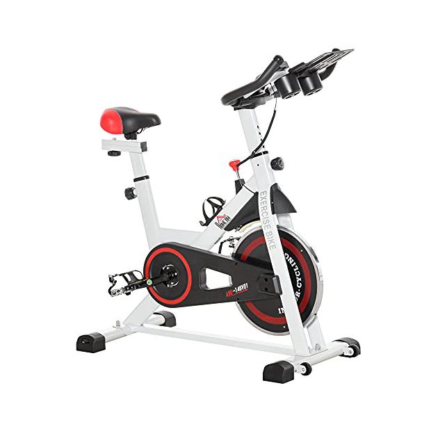 Manillares para bicicleta de spinning