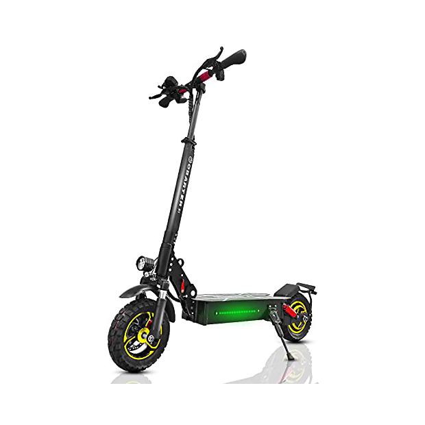 Patinetes eléctricos 3 ruedas 1000w