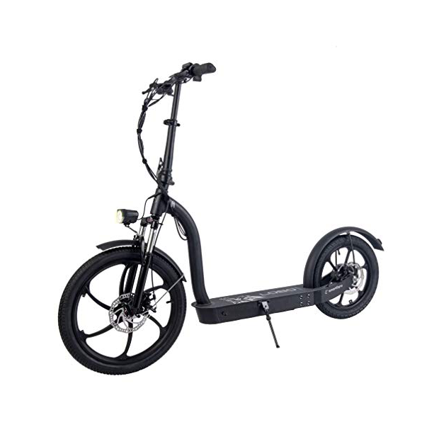 Patinetes eléctricos para adultos con ruedas grandes