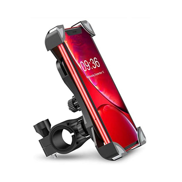 Soportes para móvil bicicleta