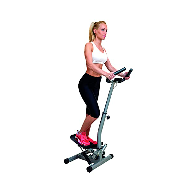 Stepper laterales